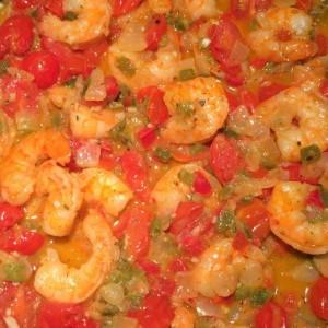 shrimp saute2