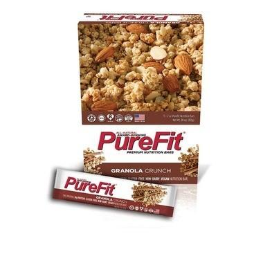 purefit granola