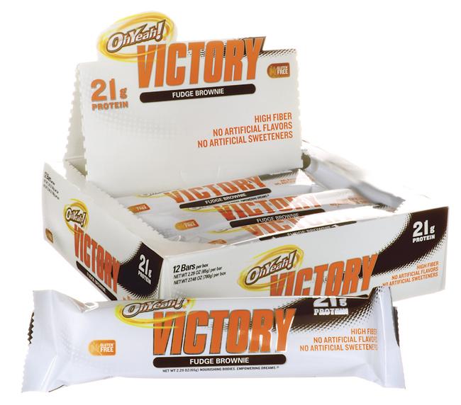 VICTORY BARS – Oatmeal Chocolate Chip | Melissa Jacks