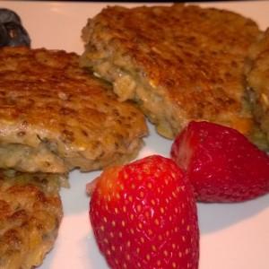 oatmeal cakes