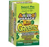 kids greenz