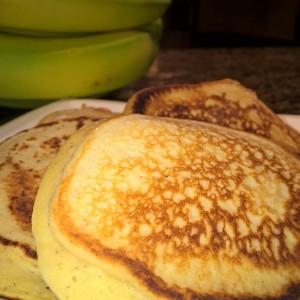 chickpea pancake