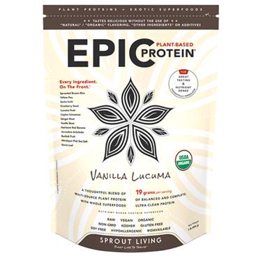 epic vanilla